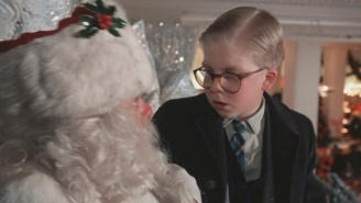 I Want This 'A Christmas Story' LEGO Set More Than Ralphie Wanted A Red Ryder BB Gun
