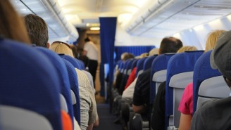 The Dirtiest Places On An Airplane Have Fecal Matter And Used Tampons (Not The Bathroom) – I'm Never Flying Again