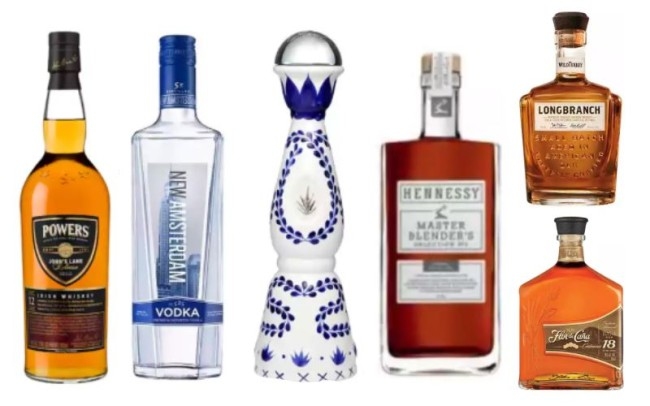 alcohol gift guide 2018