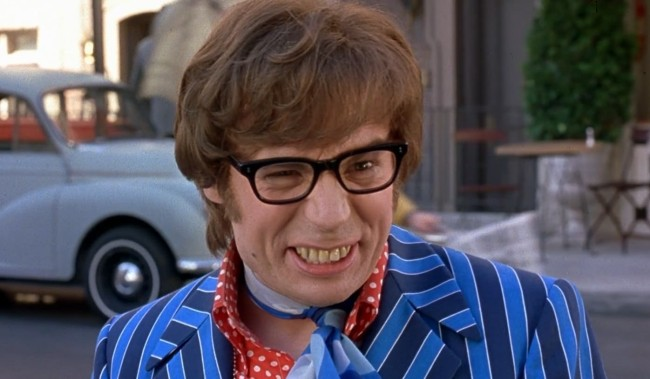 austin powers 4 mike myers
