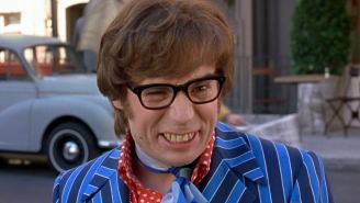 Yeah Baby! Mike Myers Says A New 'Austin Powers' Movie Is In The Works