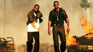 'Bad Boys 3' Is Actually Happening (Really This Time)! Photographic Evidence From Will Smith and Martin Lawrence