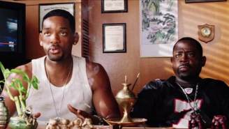 Title Of 'Bad Boys 3' Revealed And You Will Either Love It, Hate It Or Not Care Because You Are Bad Boys For Life