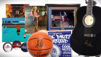 Buried Treasure: 13 Awesome Collectibles And Memorabilia That Would Look Perfect In Your Man Cave