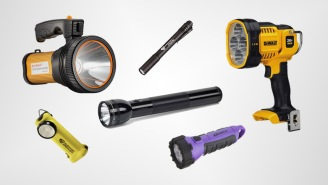 15 Of The Best Flashlights To Stuff In The Stocking Of Anyone On Your Shopping List