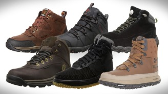 14 Pairs Of The Best Hiking Boots On The Market Today