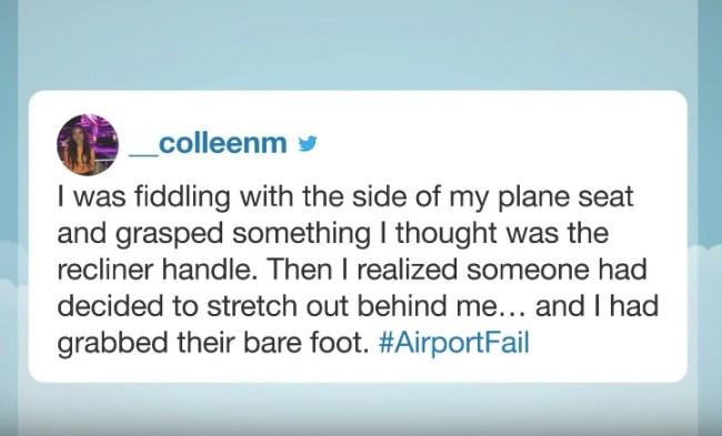 worst airport fails travel fails