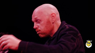 Bill Burr Took The 'Hot Ones' Challenge And It Was Pretty Much Like Watching One Of His Comedy Specials
