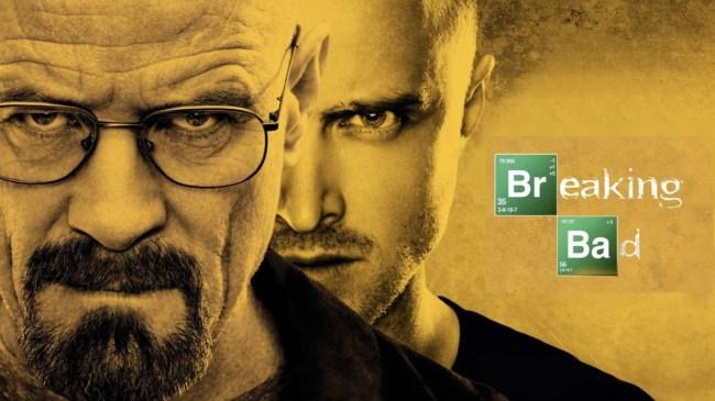 Bryan Cranston Breaking Bad Movie Dan Patrick