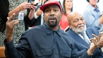 Burger King Char-Broils Kanye West, Goes Viral, After He Tweets About His Love For McDonald's