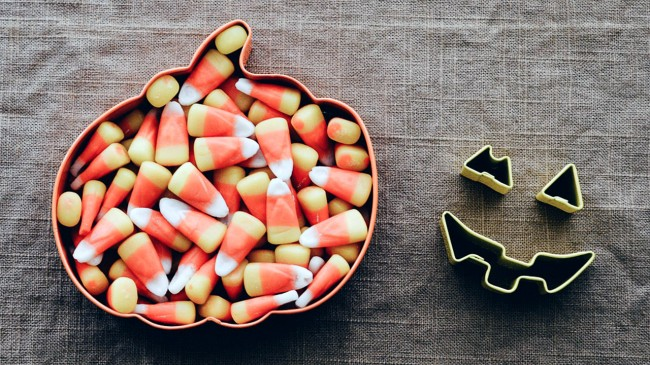 Candy-Infused Vodka Recipes Candy Corn