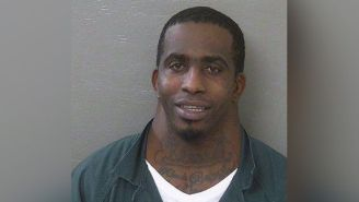 People Are Making Memes About The Neck Guy's Mugshot (Ya'll Ain't Right, You're Hilarious, But Ya'll Ain't Right)