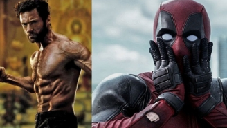 Deadpool Trolls Hugh Jackman With 10 Year Challenge Meme, Also Disses Spider-Man, Wonder Woman And Batman