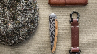4 Reasons To Upgrade Your Pocket Knife Immediately