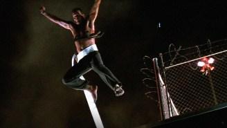 'Die Hard' Director Deconstructs Bruce Willis' Legendary Roof Jump, Alan Rickman's Fall