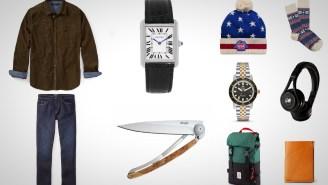 10 Everyday Carry Essentials: Comfy Commuter