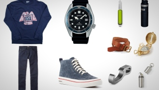 10 Everyday Carry Essentials: Stay Prepared