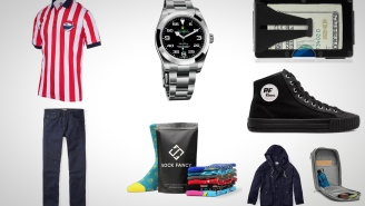 10 Everyday Carry Essentials: Steppin' Out In Style