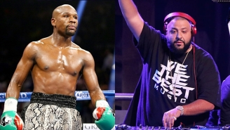 Floyd Mayweather And DJ Khaled Got Hit With Massive Fines For Promoting An Alleged Cryptocurrency Scam