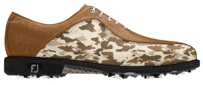 FootJoy Custom Designed Golf Shoes
