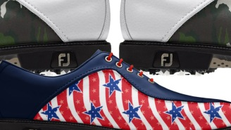 Have A Blast Designing Your Own Golf Shoes And Rock The Coolest Kicks In The Clubhouse