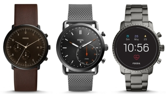 Ranking The Best Fossil Watches Under $200 – Rated And Reviewed
