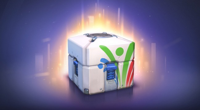 FTC investigation in-game loot boxes