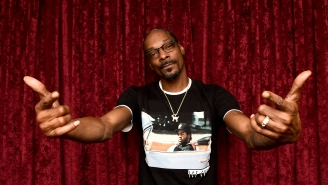 Snoop Dogg Released A Cookbook Just In Time For Thanksgiving And His Turkey Tips Have My Attention