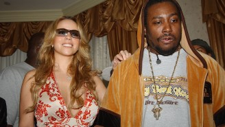 Ol' Dirty Bastard Putting Mariah Carey Through Hell During 'Fantasy (Remix)' Is The Best Story You've Never Heard