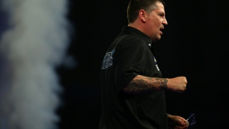 Grand Slam Of Darts Tainted After Pro Dart Players Accuse Opponents Of 'Rotten Egg' Farts To Gain Advantage