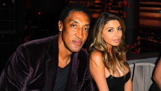 Larsa Pippen Reveals The Reason Why She And Scottie Are Divorcing (Spoiler Alert: Not Future)