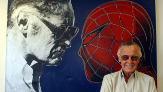 Marvel Released An Emotional Tribute To Stan Lee