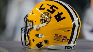 LSU's Kevin Faulk Threw Punches At Man With Aggies Shirt For Striking Assistant With Parkinson's Disease