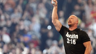 LOVE IS DEAD: 'Stone Cold' Steve Austin Has Ended His Relationship With Beer, Let's Revisit Their Greatest Moments
