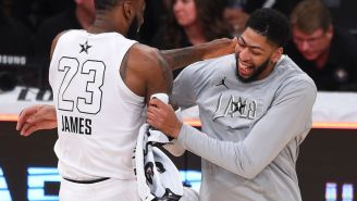 The NBA Will Reportedly Televise The All-Star Draft, So Prepare For Peak Pettiness