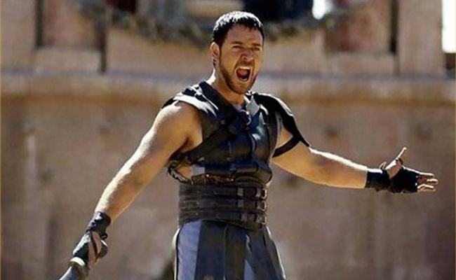 gladiator movie sequel