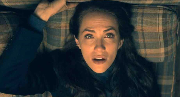 Haunting Hill House Alternate Ending Red Room Theory