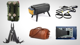 Here Are 20 Incredible Cyber Week Deals That Are STILL GOING ON Over At Huckberry