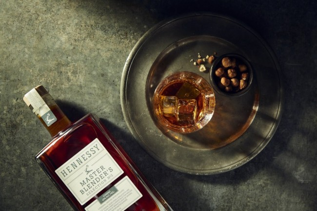 Master Blender's Selection N°3 marks the first creation by Hennessy's 8th generation Master Blender Renaud Fillioux de Gironde