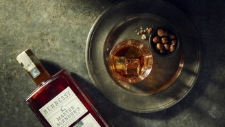 REVIEW: Hennessy's Master Blender's Selection No 3 Truly Is A Cognac Unlike Any Other