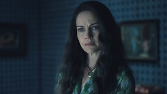 43 Hidden Ghosts You Missed On 'The Haunting Of Hill House' While You Were Hiding Behind Your Hands