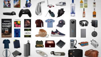 100 Things We Want From Santa This Year – BroBible's Holiday Gift Guide For Men