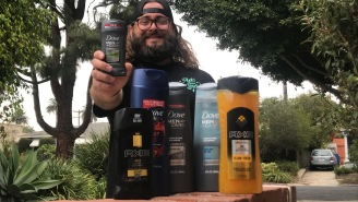 MANCRAFTED: How A Trip To Kroger Helped Me Save Time And Money On All My Grooming And Personal Care Needs