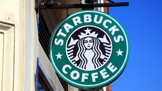 Starbucks Will No Longer Let Customers Watch Porn In Its Stores, So How's The WiFi At Dunkin?
