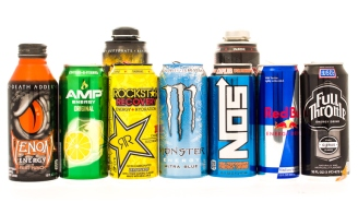 Is Overconsumption Of Energy Drinks Causing Higher PTSD Rates For U.S. Military Members?