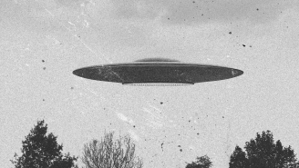 Authorities Investigating Potential UFO Sightings In Ireland After Objects Seen Moving 2x The Speed Of Sound