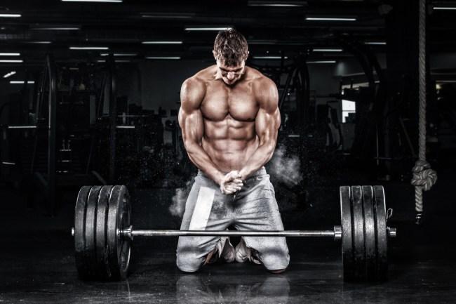 Eccentric lifting