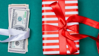 The Amount The Average American Spends For The Holiday Season Will Make You Want To Dropkick Santa