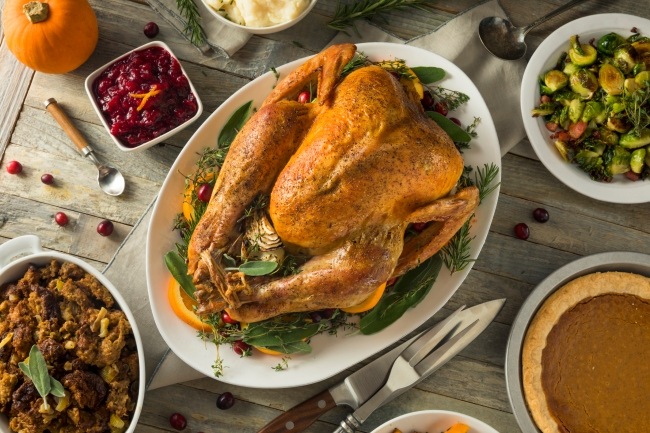 Get A Look At These Extremely Controversial Rankings Of Thanksgiving Sides