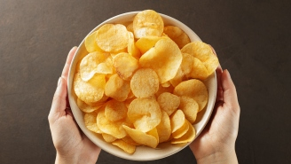Here's What Would Happen To Your Body And Health If You Only Ate Potato Chips